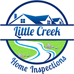 Little Creek Home Inspections, LLC Logo