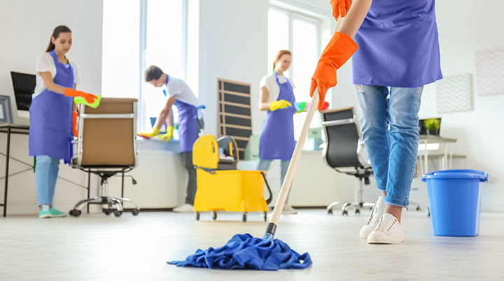 JayHerns Cleaning Services LLC