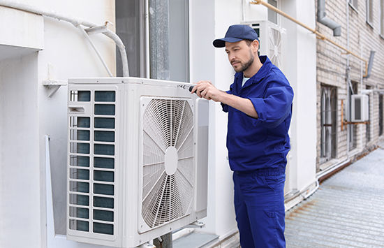 Commercial, Industrial HVAC/ Refrigeration Services Kitchener