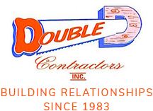 Double D Contractors, Inc. logo