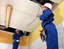 Electrical Wiring West Valley City