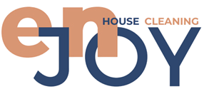 ENJOY HOUSE CLEANING Logo