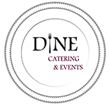 DINE Catering and Events Logo