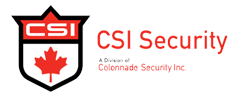 CSI Security Logo