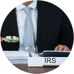IRS Tax Liens