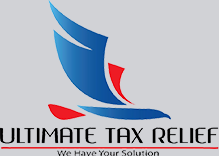 Ultimate Tax Relief Logo