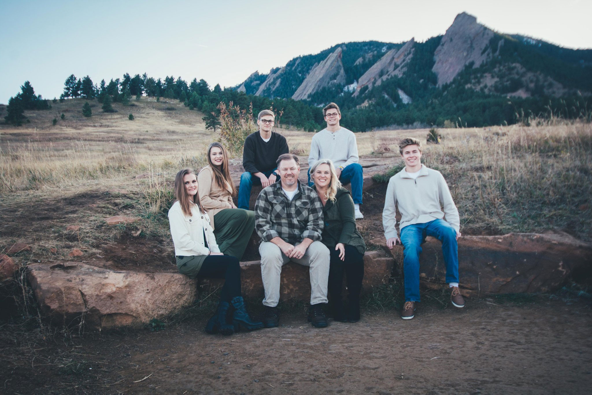 Photography Services by Tyler B in Boulder