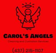 Carol's Angels Inc. Logo