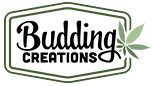 Budding Creations Logo