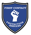 First Contact: Security Training and Personal Safety Logo