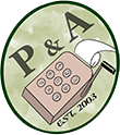 Poarch & Associates Inc. Logo