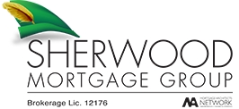 Sherwood Mortgage Group Logo