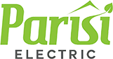 Parisi Electric Inc. Logo