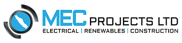 MEC Projects Ltd. Logo