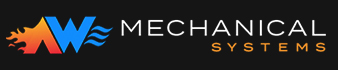 AW Mechanical Logo