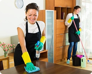 Deep House Cleaning - Okemos