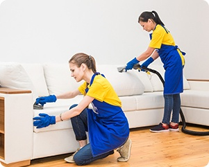 One Time House Cleaning - Okemos