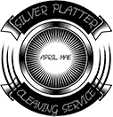 Silver Platter Cleaning Services LLC Logo