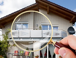 General Home Inspection Services Tarpon Springs Florida