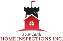 Clearwater Home Inspection Services logo
