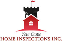 Your Castle Home Inspections Inc. Logo