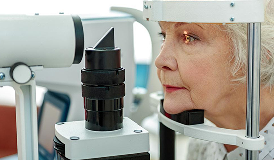 Eye Condition Diagnostics and Screenings