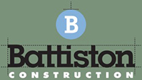 Battiston Construction Logo