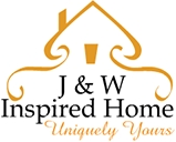J&W Inspired Home Logo
