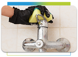 Hard Water Stain Removal Ithaca