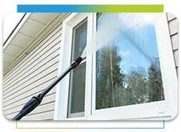 Residential Window Cleaning Raymond