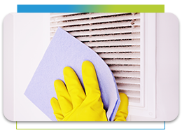 Residential Air Duct Cleaning Raymond