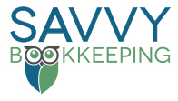 Savvy Bookkeeping Logo