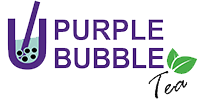 Purple Bubble Asian Cuisine Logo