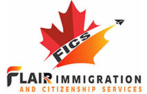 Flair Immigration And Citizenship Services Inc Logo