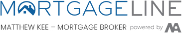 Matthew Kee – Mortgage Broker Logo
