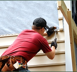 Siding Installation & Replacements Canfield
