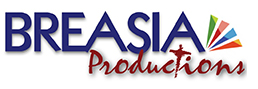 Breasia Productions Logo