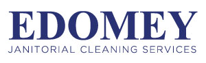 Edomey Enterprises Ltd. General Cleaning Logo