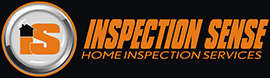 Inspection Sense Logo
