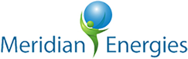 Meridian Energies Logo