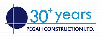 Pegah Construction Ltd.