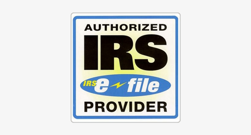 Authorized IRS Provider