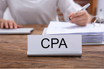 Year/Month-end CPA Consultation
