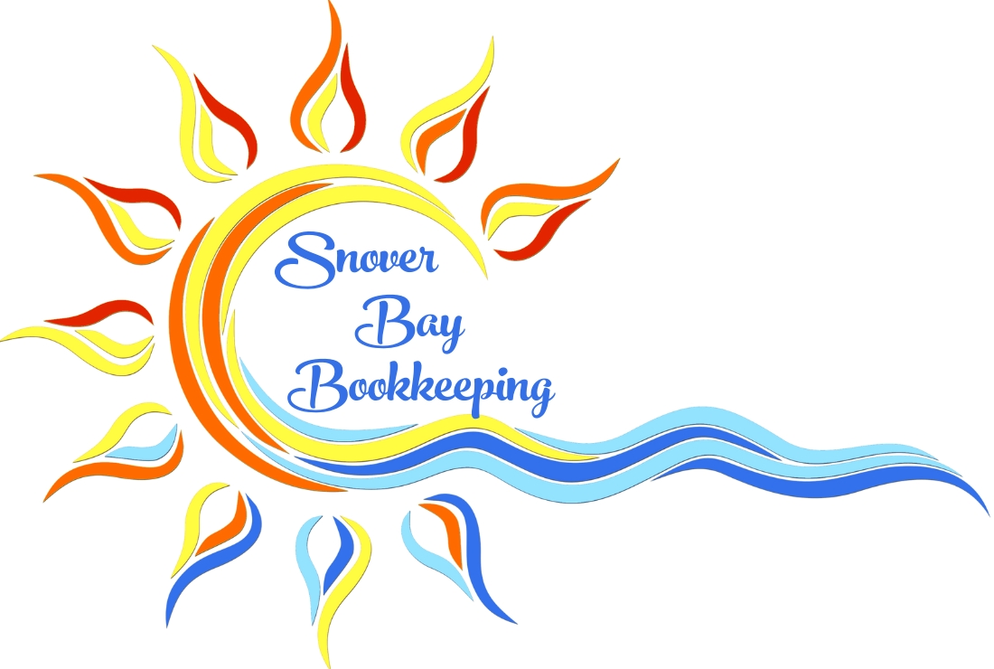 Snover Bay Bookkeeping Logo