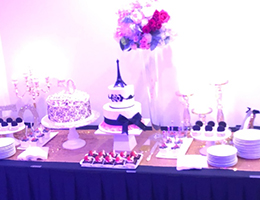 Adult & Children Birthday Party Planning
