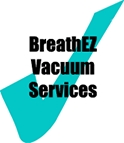 Breath-E-Z Vacuum Services Logo