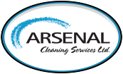 Arsenal Cleaning Services Ltd. Logo