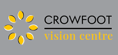 Crowfoot Vision Centre Logo