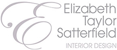 Elizabeth Taylor Satterfield Interior Design Inc. Logo