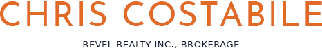 Chris Costabile Logo